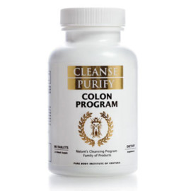 Colon Program -90