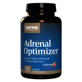 Adrenal Optimizer- Jarrow Formulas