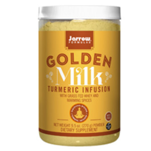 Golden Milk Turmeric Infusion - Jarrow Formulas