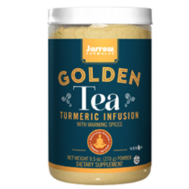 Golden Tea Turmeric Infusion  - Jarrow Formulas