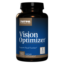 Vision Optimizer - Jarrow Formulas