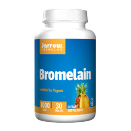 Bromelain From Jarrow Formulas 30 TABS
