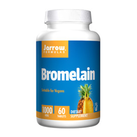 Bromelain From Jarrow Formulas 60 TABS