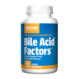 Bile Acid Factors® From Jarrow Formulas 90 CAPS