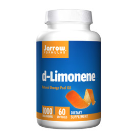 d-Limonene 60 Softgels From Jarrow Formulas